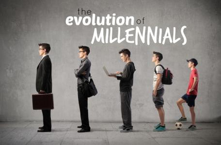 Evolución Millennial